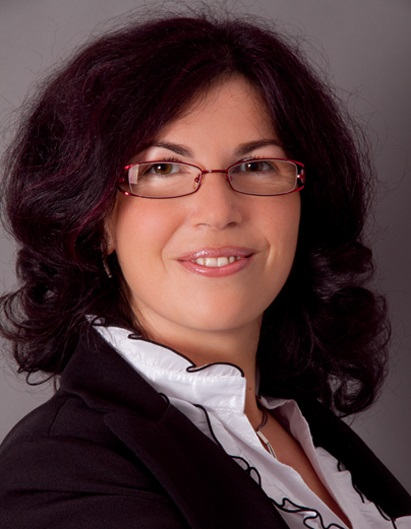 Dr. Katalin Fogassy, TERROSA Project Manager, Gedeon Richter
