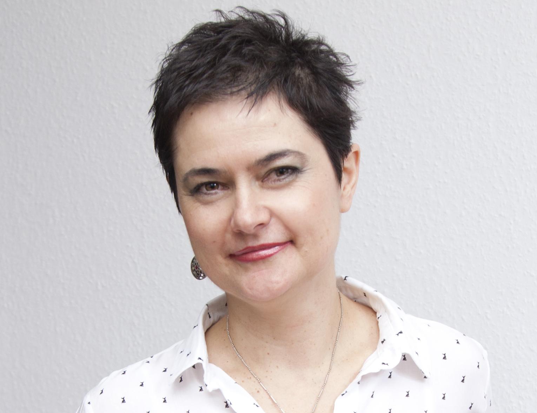 Dr. Lívia Ilku, Director, Hungarian Pharmaceutical Manufacturers Association (MAGYOSZ)