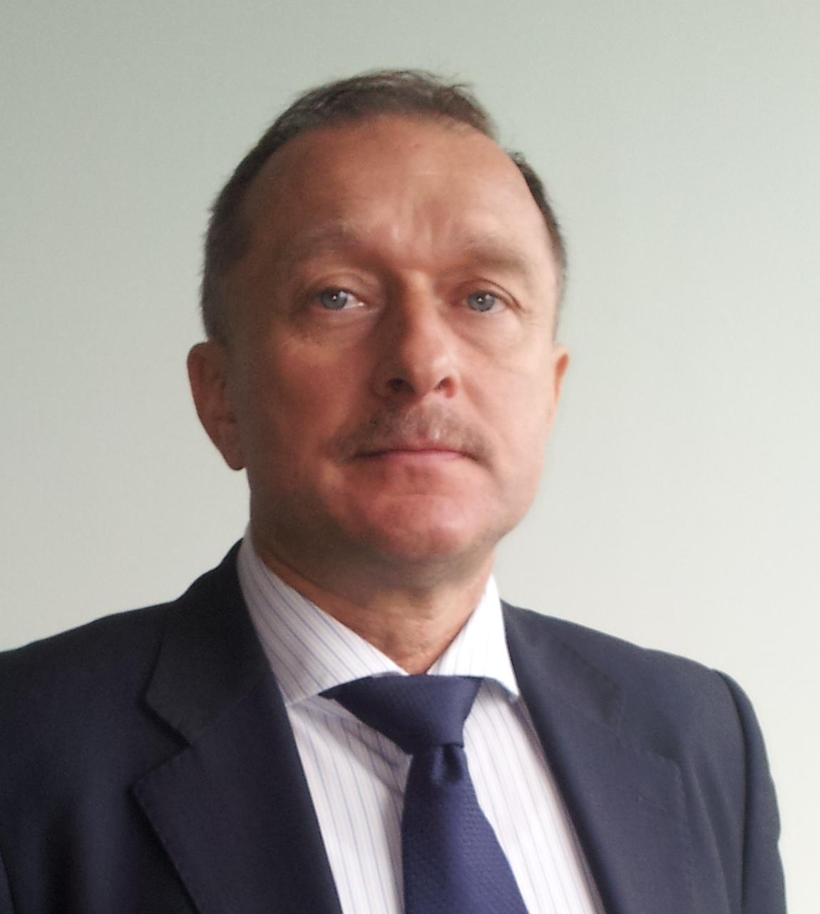 Grzegorz Brzoskowski, Security Director CEE / Baltic, SANOFI