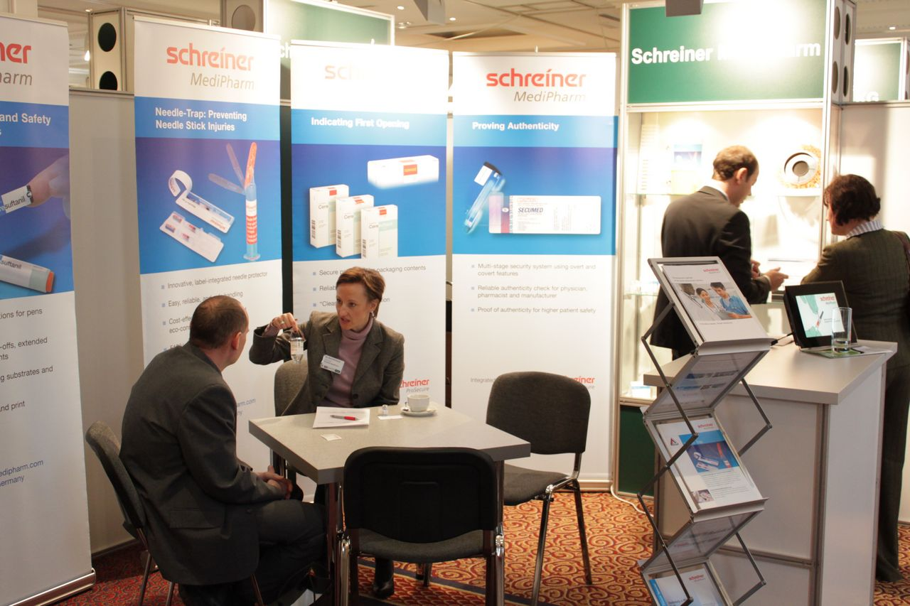 Pharmacutical solutions and service providers