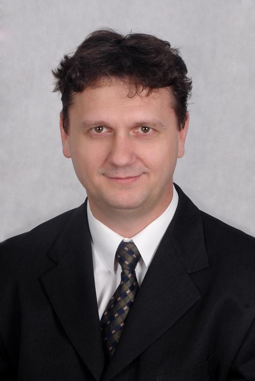 István Király, Managing Director, GlaxoSmithKline Biologicals