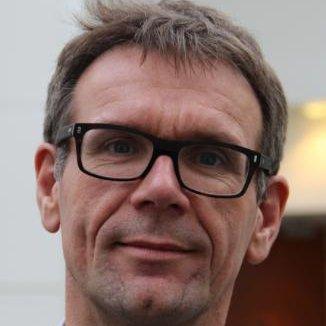 Kees Middelkoop, Director Supply Chain & Regional serialization lead Europe, Amgen