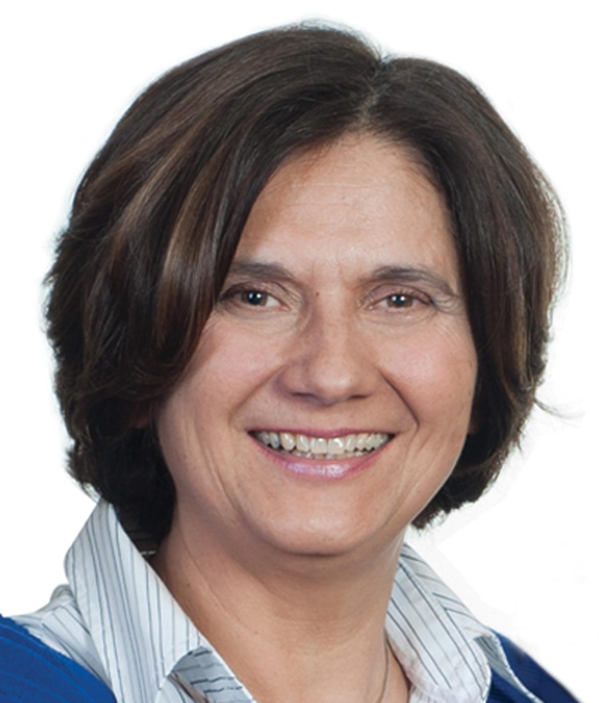 Erzsébet Ódor