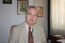 Prof. Tamas Paal, External Adviser, National Institute of Pharmacy Directorate