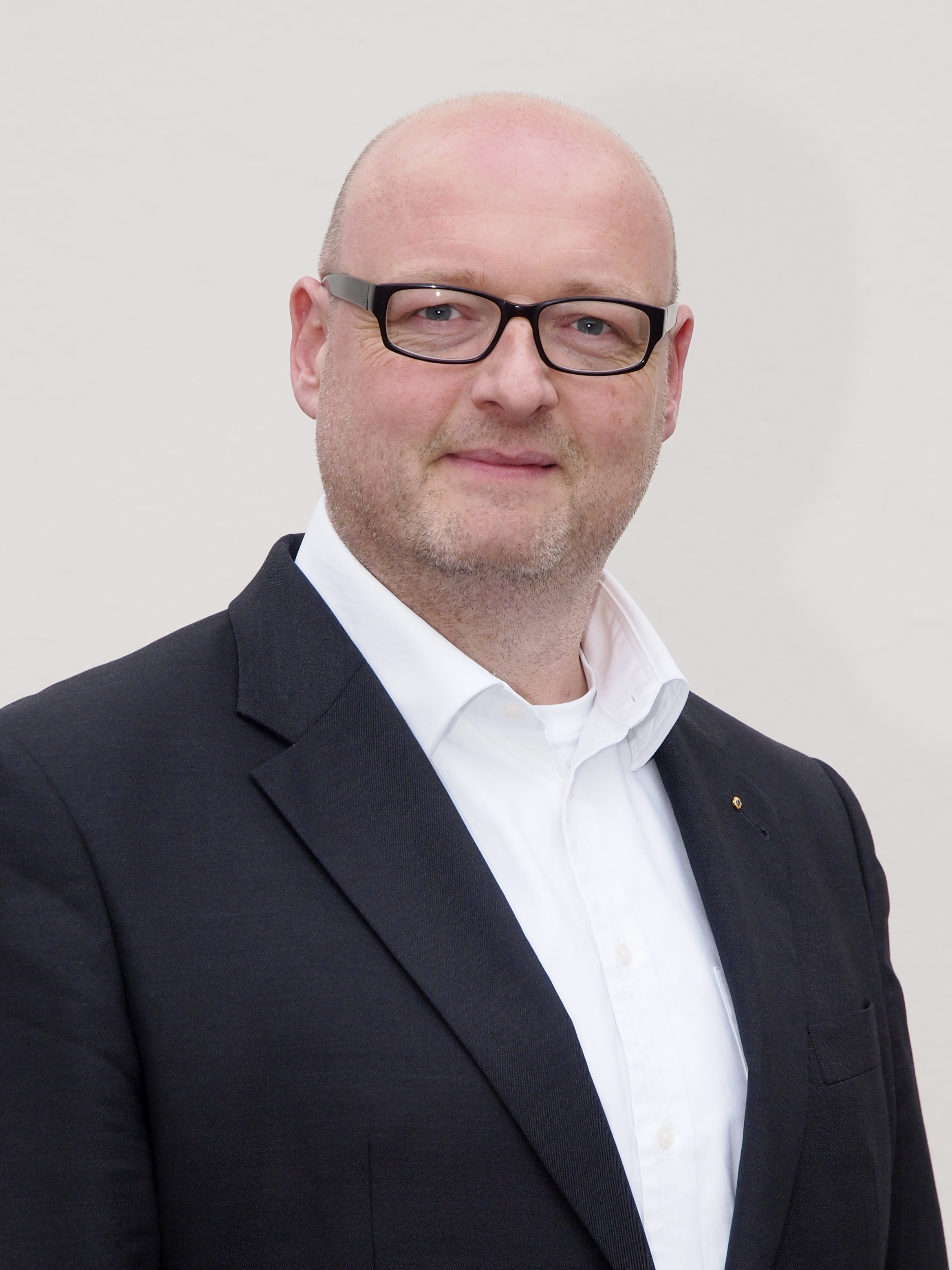 Ralph Daumke, Market Manager Biologics, FILTROX