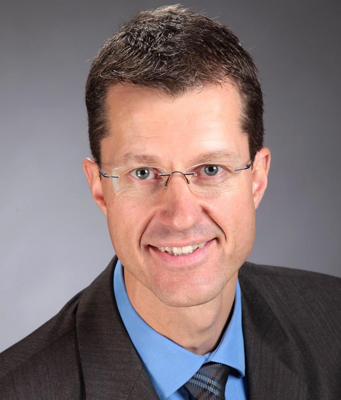 Thomas Schulz, Head of KAM and ISM Biotech and Pharma, FESTO