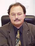 Prof. Ádám Vas, Research Advisor, Gedeon Richter