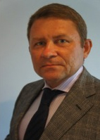 Vladimir Krasnikov - General Manager - RUSSIAN PHARMALICENSING GROUP