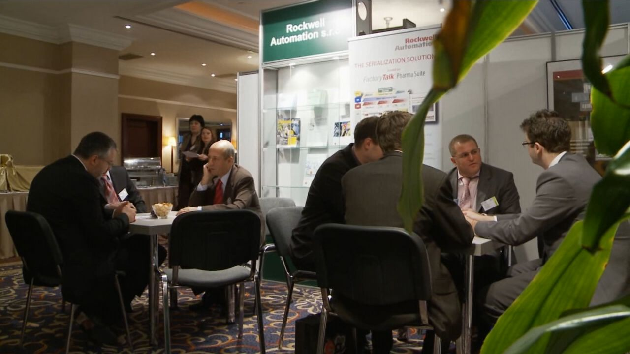 Finding pharmaceutical suppliers Europe